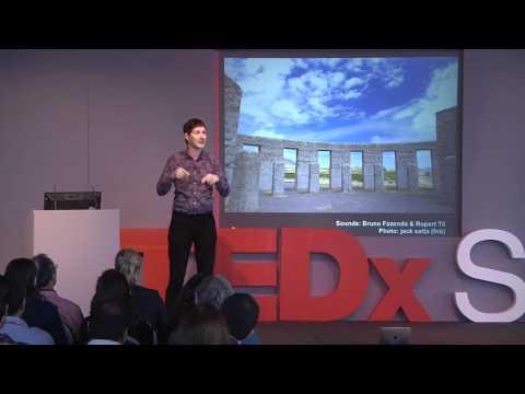 TEDxSalford - Prof. Trevor Cox - Become a Sound Explorer