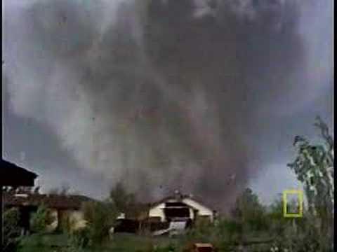 Tornado Montage