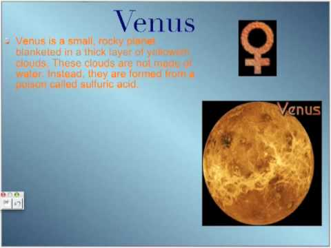 The 8 Planets of our Solar System: From Mercury to Earth by Patricia