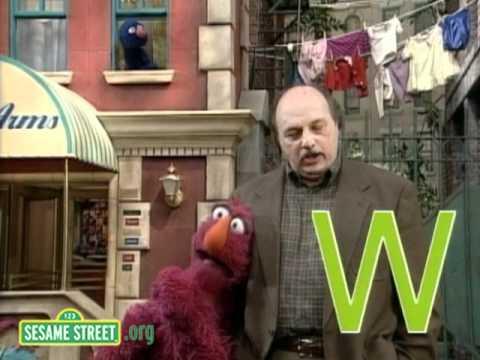 Sesame Street: Sesame Moment: Dennis Franz