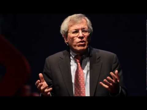 The Living Constitution: Erwin Chemerinsky at TEDxUCIrvine