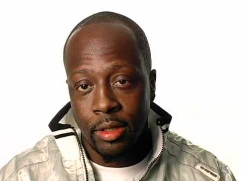 Wyclef Jean: What did you think of Obama's speech on race?