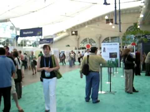 The Amazing Map Gallery at the 2009 ESRI International User Conference