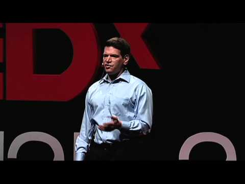 The Speed of News: Andrew Schneider at TEDxSugarLand