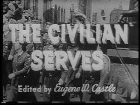 The Civilian Serves