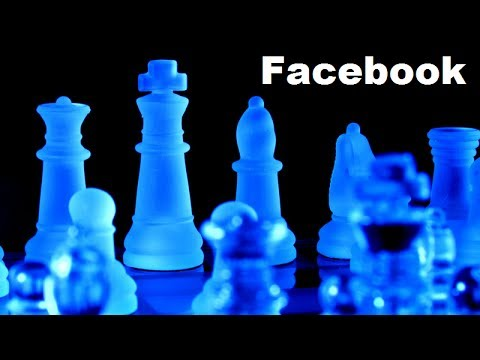 Play Chess on Facebook