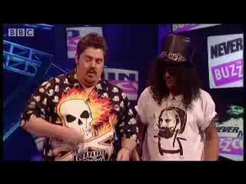 The Slash experience - BBC