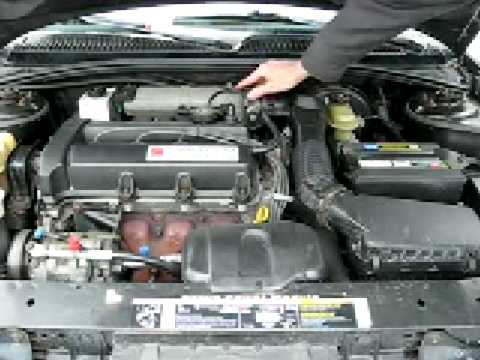 Vacuum Leak Checking With Brake Or Choke Cleaner