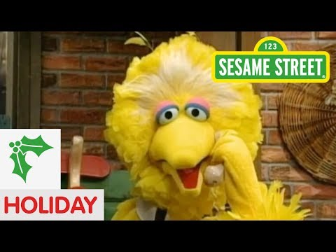 Sesame Street: All I Want for Christmas