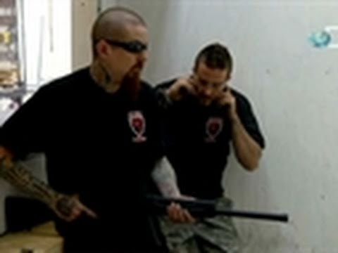 Sons of Guns- Gunsmith Confrontation