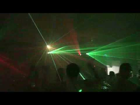 New Quay Rave night Wales uk video 6