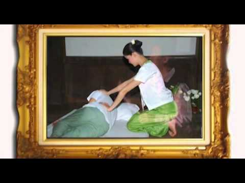 TEDxThapaeGate - Supanimit Teekchunhatean - Thai Traditional Massage 2.0