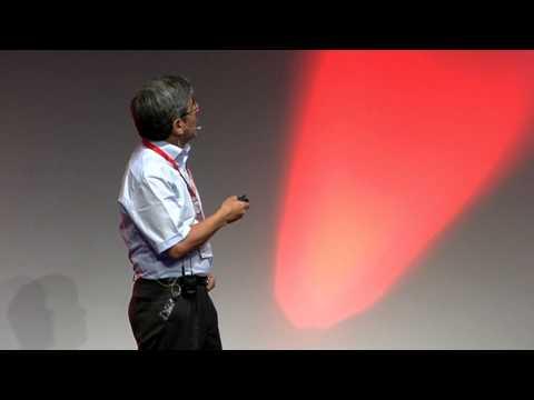 "TEDxBerlin - Raúl Rojas - ""The Car of the Future"""
