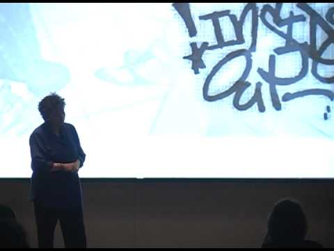 TEDxArcadia University - Lori Pompa - One Brick at a Time