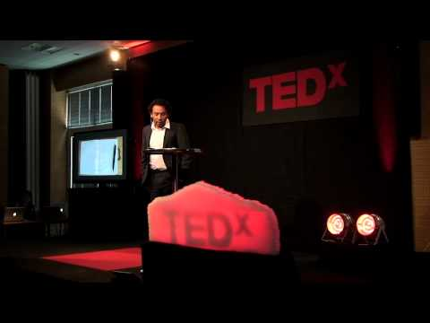 Transforming Companies into Communities: Oscar Mendez Rosa at TEDxInnsbruck