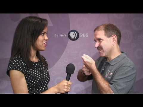 PBS at the TV Critics Press Tour | John Grunsfeld interview