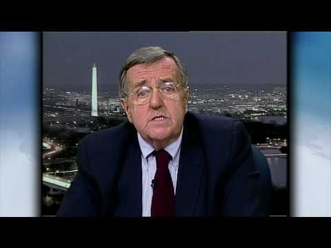 Shields and Brooks on Partisanship and Politics in Washington