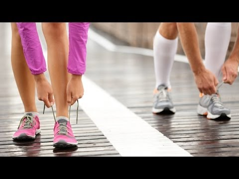 Running in the Rain | How to Run