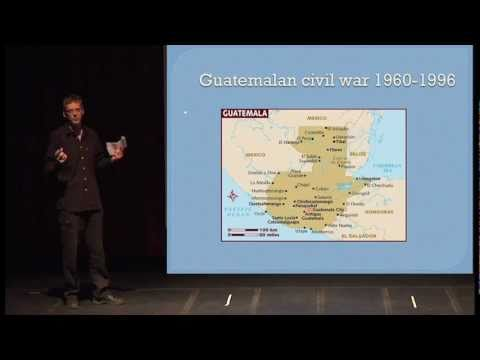 TEDxSelfDesignHigh - Randy Jansen - The Crucible of Non Violence