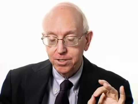 Richard Posner on Tomorrow's Supreme Court