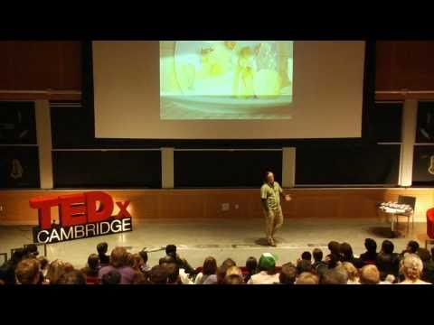 TEDxCambridge: Wylie Dufresne on the incredible egg