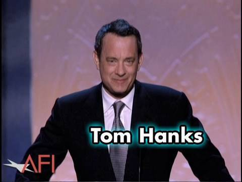 Tom Hanks Salutes Mike Nichols and Talks about THE GRADUATE