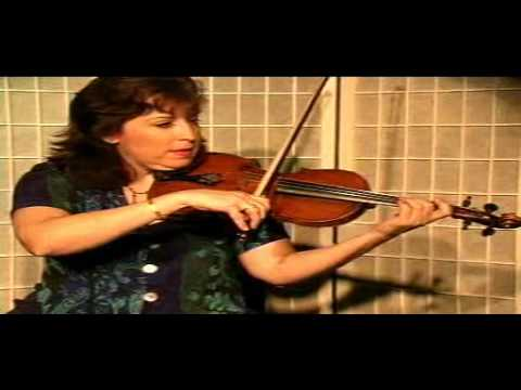 "Violin Lesson - Song Demo - ""Take This Hammer"""