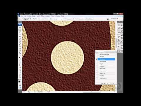 Photoshop: Understanding the mechanics of sharpening | lynda.com