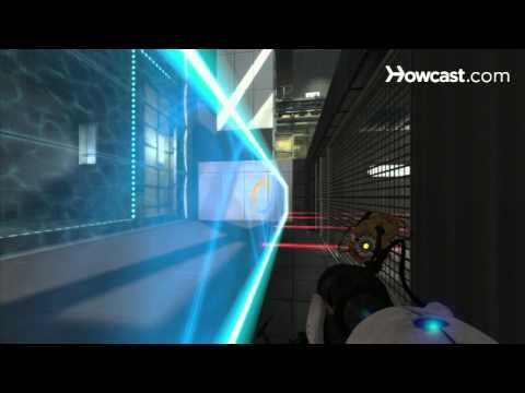 Portal 2 Walkthrough / Chapter 8 - Part 7: Room 06/19