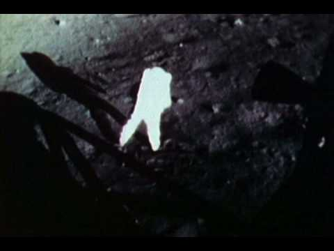 Real World: Moon Dirt