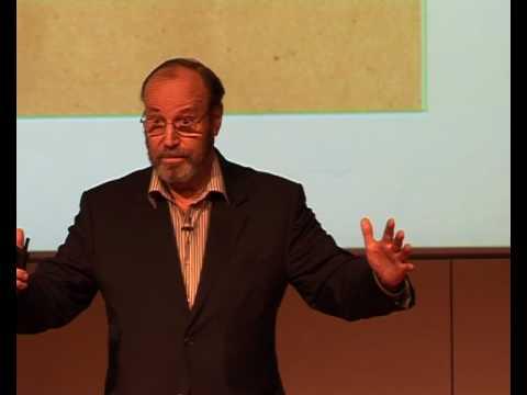 TEDxBerlin - Bernard Lietaer - 11/30/09