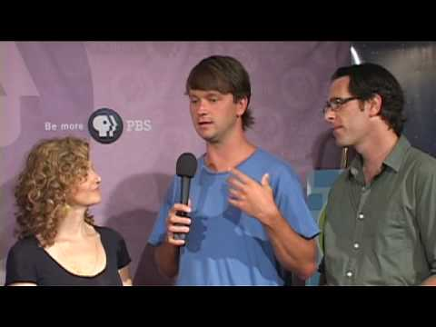 PBS at the TV Critics Press Tour | Fowler/Sullivan/Cameron interview