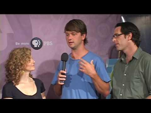 PBS at the TV Critics Press Tour | Fowler/Sullivan/Cameron interview