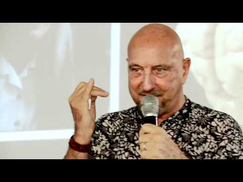 TEDxUbud - Rick Pursell - Creating a Future Without Causing Harm