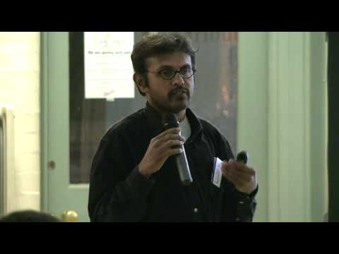 The Zero Rupee Note: Vijay Anand at TEDxLeeds