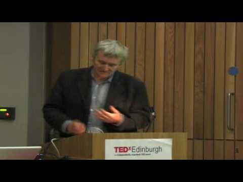 TEDxEdinburgh - David Erdal - 11/26/09
