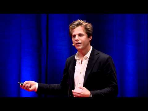TEDxBrussels - Sebastien De Halleux - Games the Next Billion will play