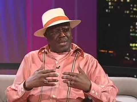 TAVIS SMILEY | Guest: Bernie Mac | PBS