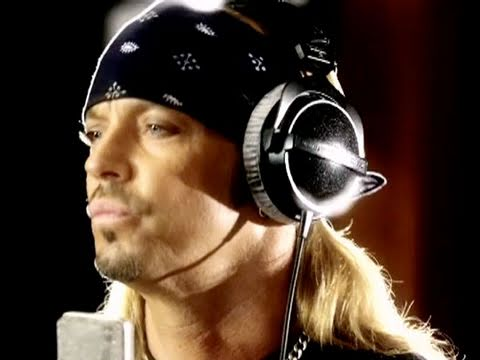Top Gear - Bret Michaels Theme Song