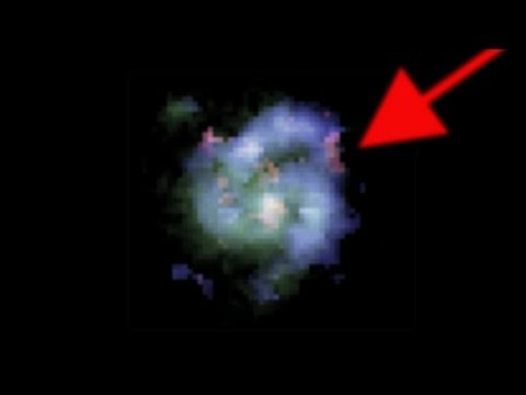Really, Really Old Spiral Galaxy - Deep Sky Videos