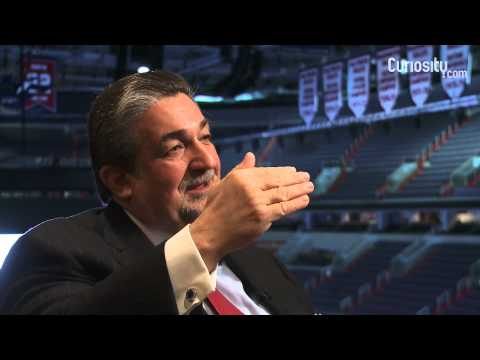 Ted Leonsis: 101 Things