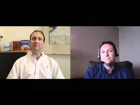 ThinkBuzan CEO Interviews Top Innovation Author Stephen Shapiro