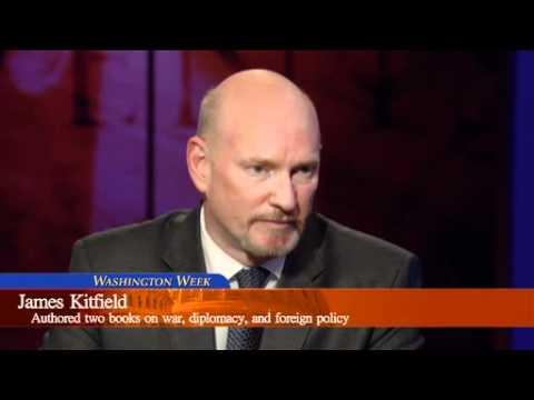 Washington Week | The Backstory: America Post-9/11