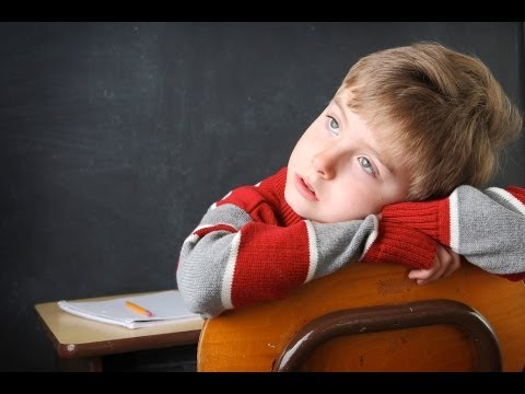 Symptoms of ADHD | Child Psychology