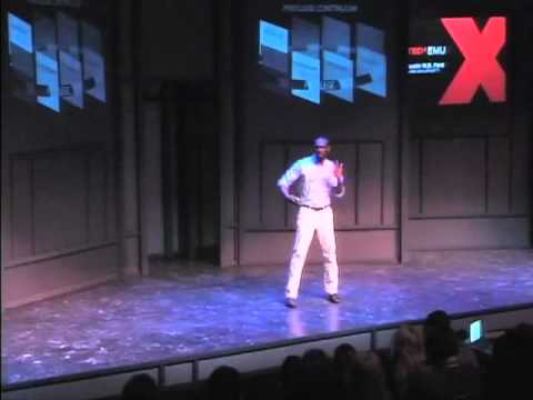 TEDxEMU - Justin Ford - Pedagogy of Privilege