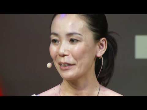 TEDxTokyo - Naomi Kawase - The value of movies - [日本語]
