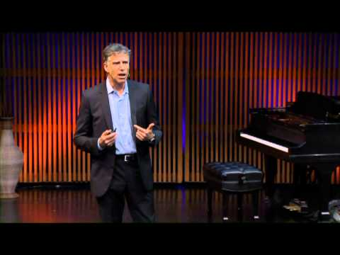 The Kids Are Still Alright: John Tarnoff  at TEDxSoCal