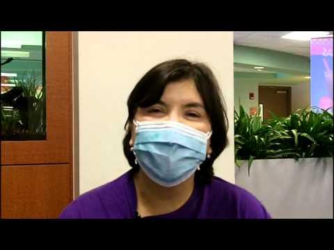 Leukemia Survivor Malinda Hinojosa On Being A 12 Year Survivor