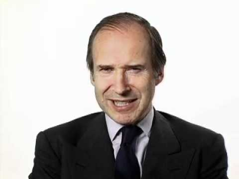 Simon de Pury: Setting Foot in an Auction House