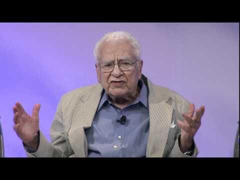 Murray Gell-Mann - US Zeitgeist 2010